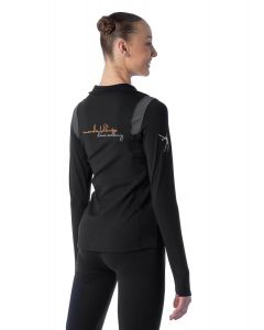 Amanda Bollinger Dance Academy - 'Elite' Uniform Jacket
