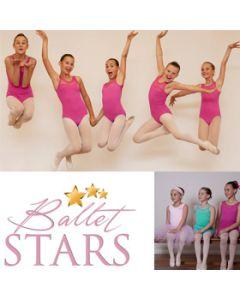BALLET STARS UNIFORMS