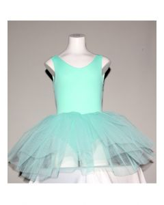 Formed Movement Dance Training  - Tiny Ones Ballet Tutu