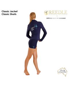 Turning Point Dance - Classic Uniform Jacket