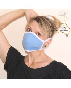 REEDLE Face Shields - Australian Made - Free postage!