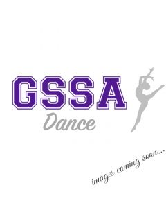 GSSA - Dance Singlet with PowerMesh Insert-Crop