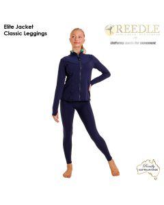 Turning Point Dance - 'Elite' Uniform Jacket
