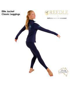 Turning Point Dance - Classic Leggings
