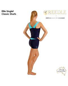 Turning Point Dance - Elite Uniform Singlet