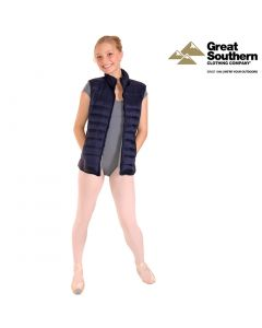 Great Southern Puffer  Jacket