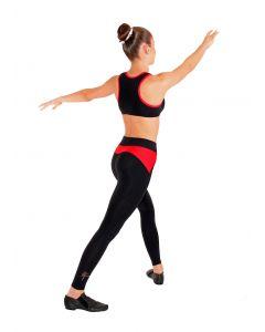 Ascot School of Dance - 'Elite' Full Length Unifrom Leggings