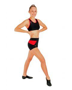 Ascot School of Dance - 'Elite' Uniform Shorts