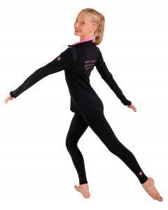 North Shore Physie - 'Elite' Uniform Jacket