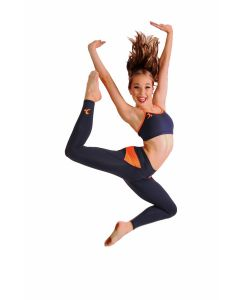 Ascot Physie - 'Elite' Uniform Full Length Leggings