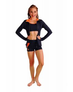 Ascot Physie - 'Elite' Uniform Shorts
