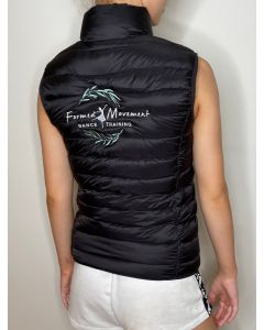 Formed Movement Dance Training - Great Southern Thermal 'Puffer Vest'