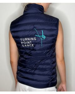 Turning Point - Great Southern Thermal 'Puffer Vest'