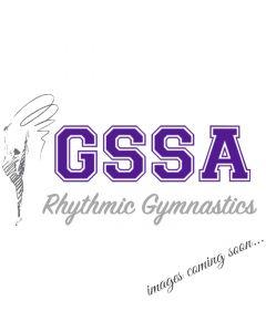 GSSA - 'Rhythmic Gymnastics'' Uniform Jacket