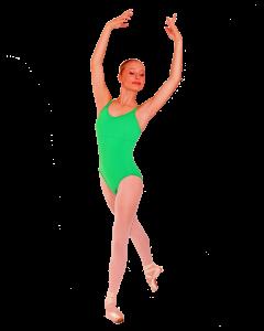 Formed Movement Dance Training - Seniors Leotards