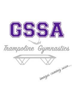 GSSA - 'Trampoline Gymnastics' Uniform Jacket