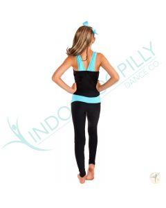 Indooroopilly Dance Co. Full Length Uniform Leggings