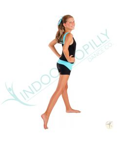 Indooroopilly Dance Co. Uniform Shorts